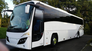 2012 Iveco Irisbus Plaxton Panther
