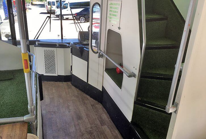 1990 Scania Northern Counties Hospitality Unit - Image 3
