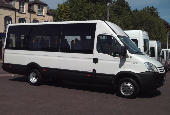 2009 59 Iveco Daily 45C15 - Image 1