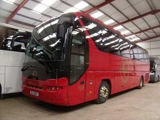 2010 Neoplan Tourliner - Image 1