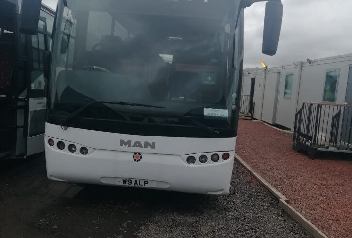 2000 MAN Marco Polo Continental 340 - Image 1
